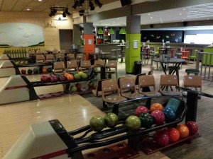 Bowlingcentrum De Krimpenhof