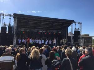 Krimpen Presents.. 5 mei festival