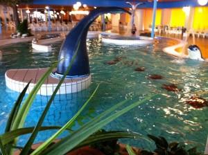 Zwembad De Lansingh, recreatiebad